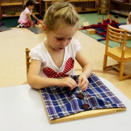 Для детей занятия в домашних условиях